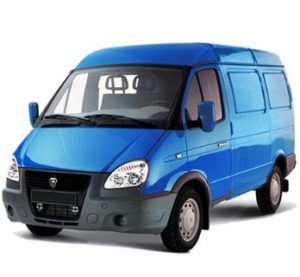 ГАЗ - 2217 Компания Автотехнологии www.aftersale.ru
