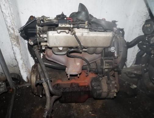 бу Двигатели