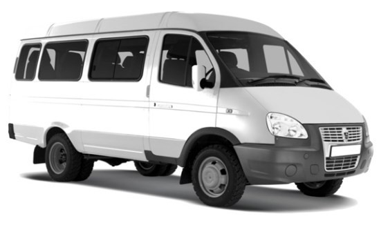 запчасти ГАЗ 32212 автобус 12 мест. компания Автотехнологии www.aftersale.ru