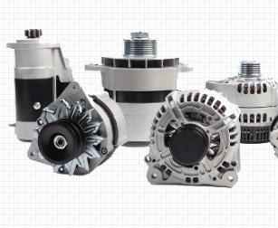 купить генератор компания Автотехнологии www.aftersale.ru