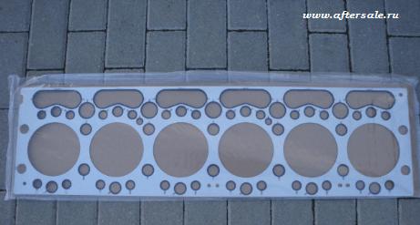 Прокладка головки блока цилиндров- 650.1003210 AFTERSALE.RU
