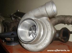 Как выбрать турбину