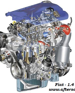 Fiat - 1.4 T-Jet