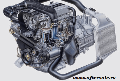 Opel — 2.0 Turbo