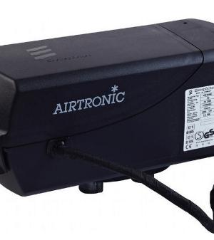Воздушные отопители airtronic
