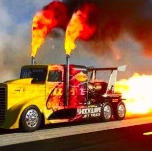 10 редких грузовиков